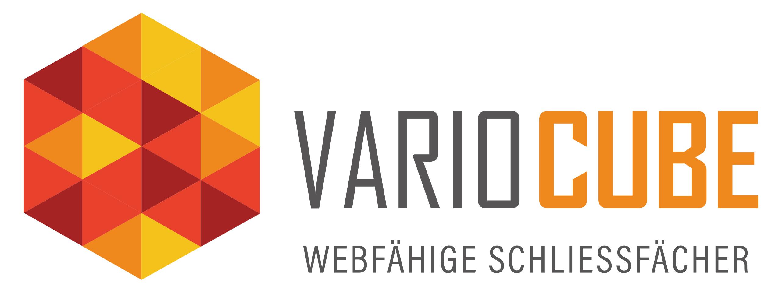 Variocube GmbH_logo